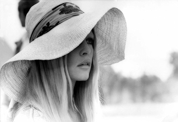 Bridget Bardot, 1970