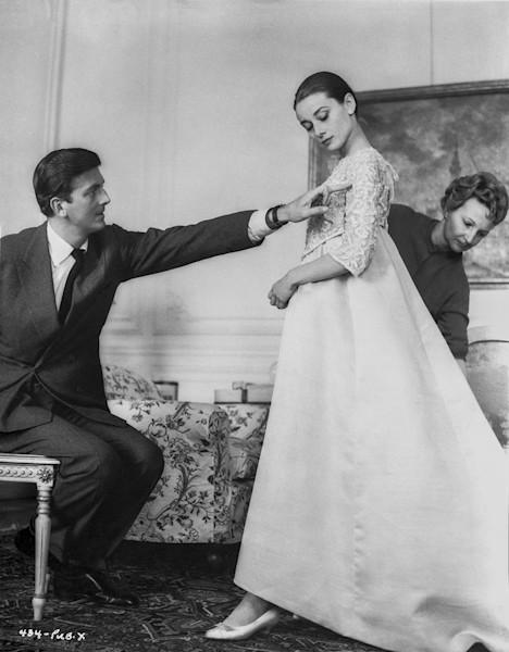 Audrey Hepburn, a Nun's Story