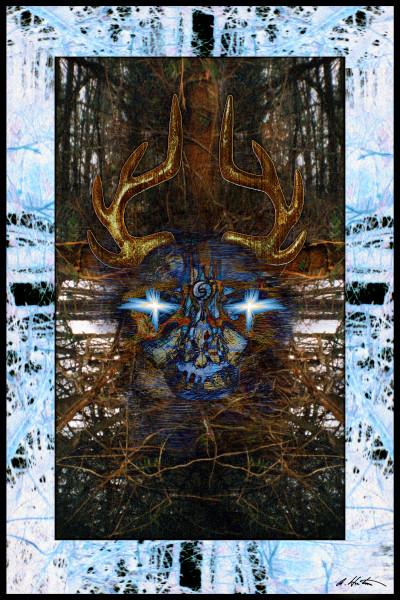 Deer Messenger