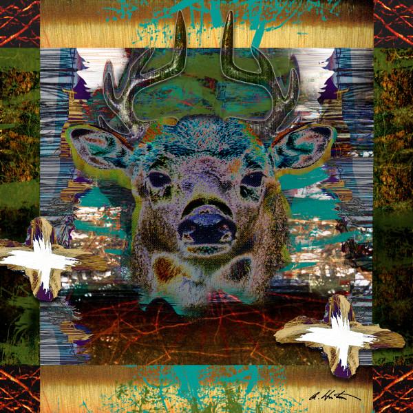 Deer Messenger 3