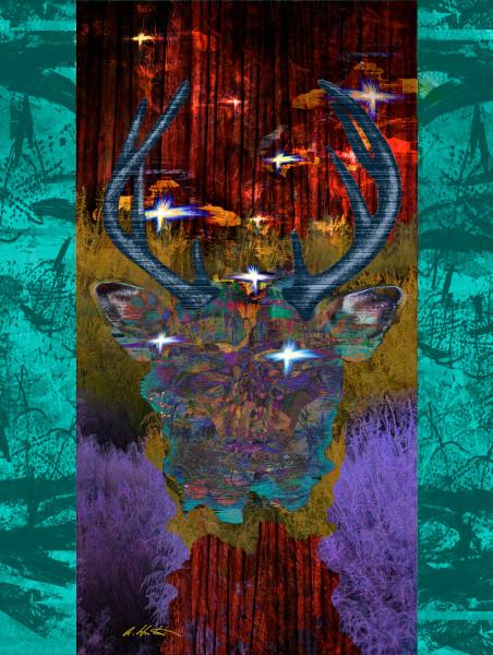Deer Messenger 10