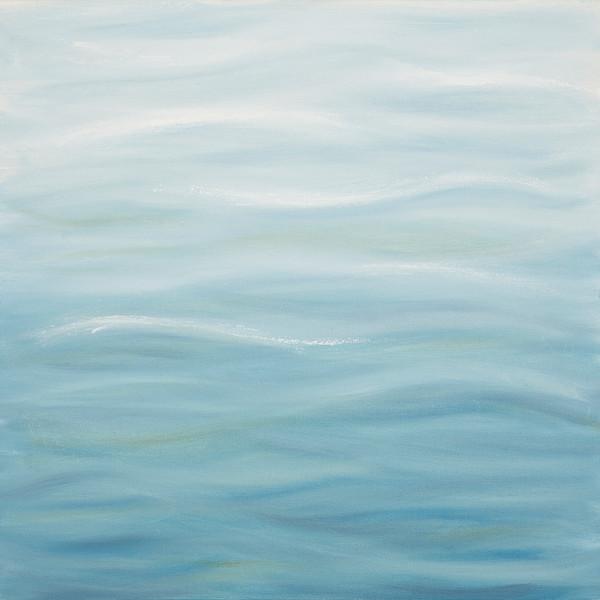 Water Series--Seaglass