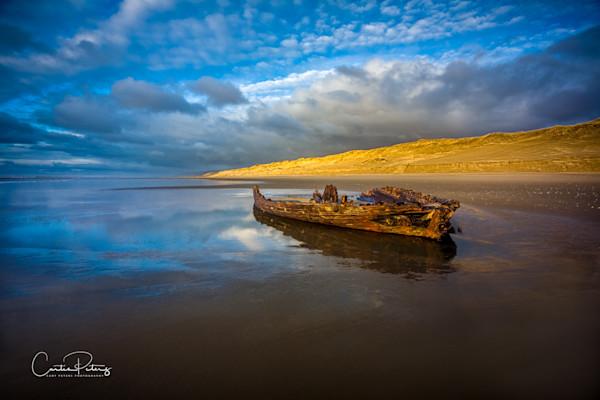 Signature Series Bella Shipwreck