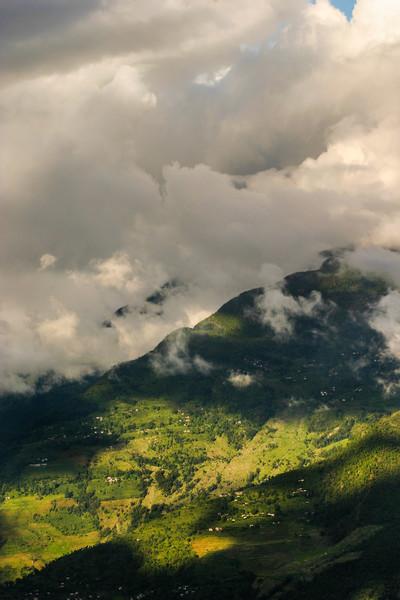 Himalayan Peaks 6