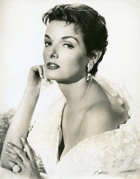 Jane Russell Front Shot