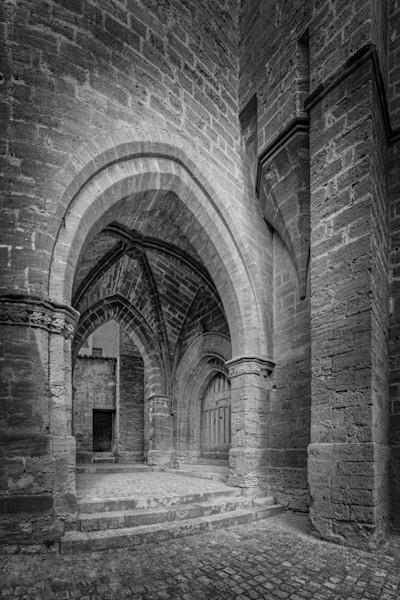 Sanctuary - Saint Pargoire - France