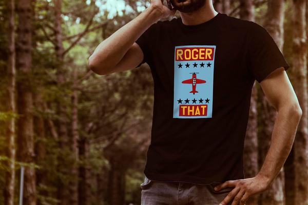 Men's Roger That T-shirt