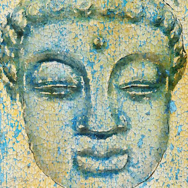 45x45 Buddha Inner Peace 5