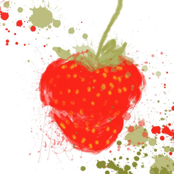 ORL-811 Strawberry III