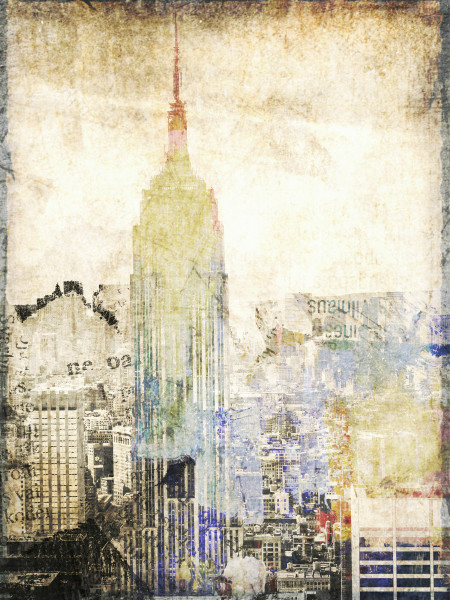 Architecture art and paintings for sale by Irena Orlov.  Architecture rustic art, architecture ink art, rustic architecture art, all that can be purchased as original paintings, or as fine art prints on canvas, paper, or metal.