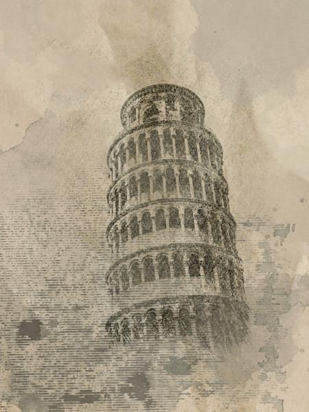 ORL-1790-1 Italy Rainy Mood