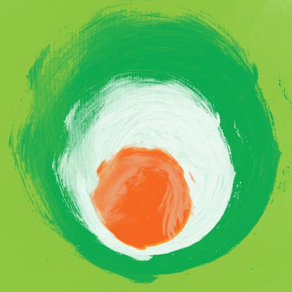 ORL-827 green white orange elements