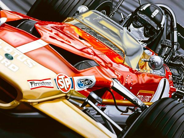 Graham Hill, Mister Monaco