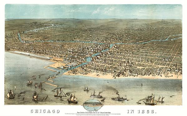 Chicago 1820