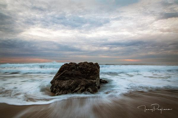Sea Scape photographs for sale as fine art by Tony Pagliaro