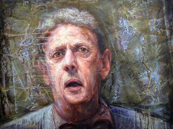 Portrait de Philip Glass