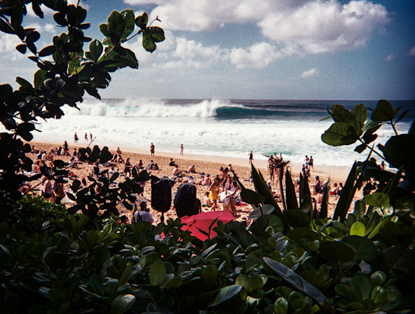 Bonzai-Pipeline, Hawaii