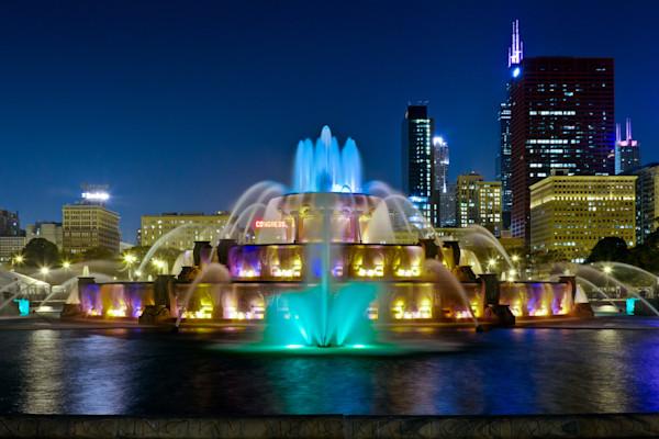 Chicago Fine Art Prints | Rod Pickett Photography
