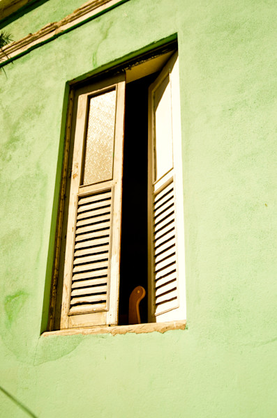 Inviting Window | Travel Photo For Sale