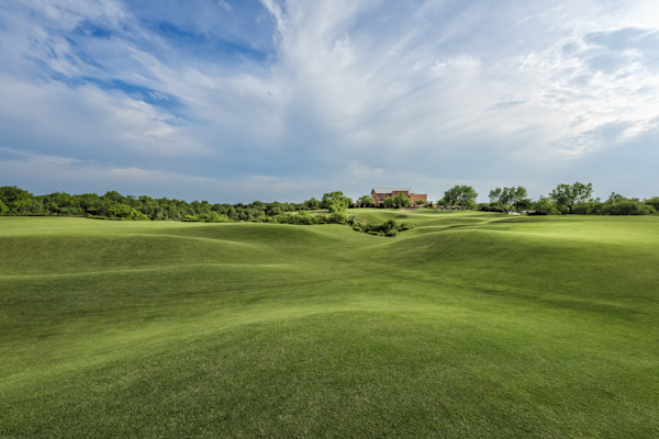 The Max, Laredo, Texas, 18th Hole