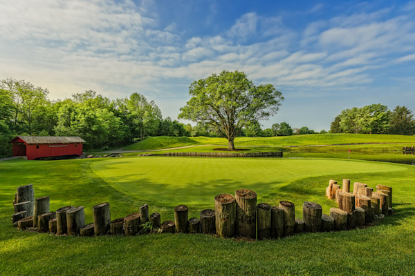 Crooked Stick's 6th