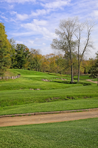 Crooked Stick's 13th Hole