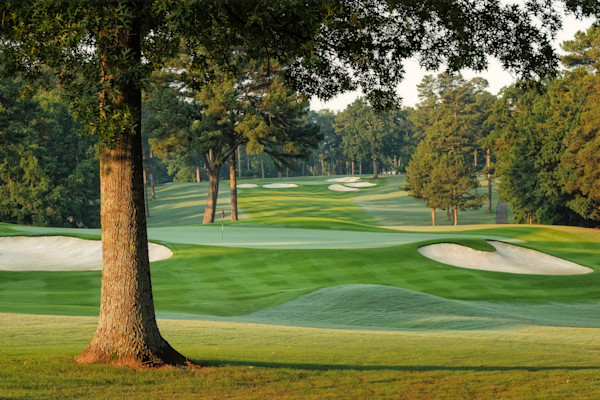 Peachtree Golf Club, Atlanta, Georgia