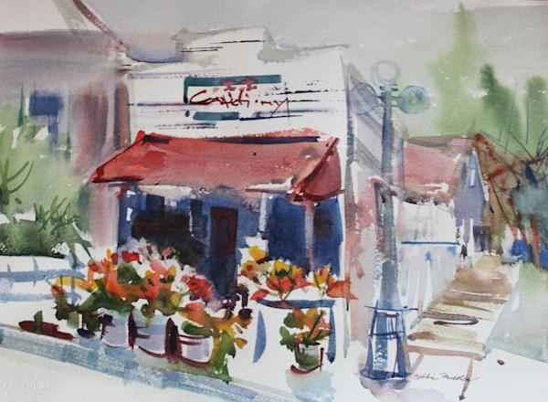 Corner Store- Victoria