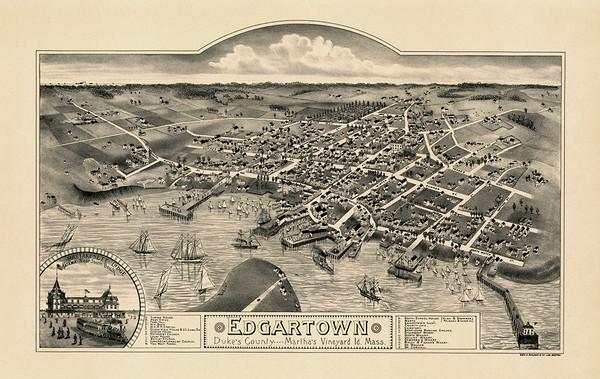 Edgartown 1886