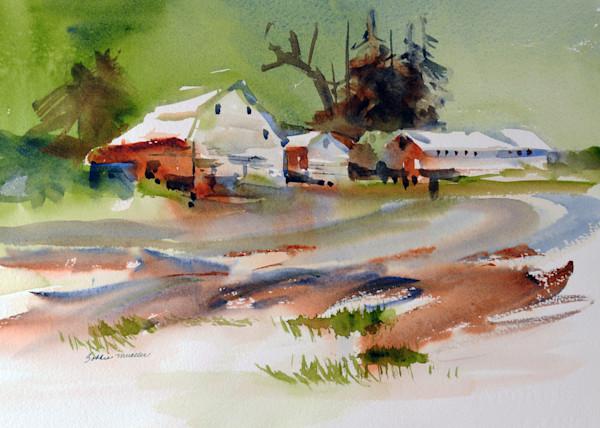 Spring Farm- Road to Sultan