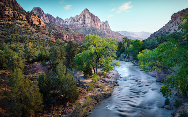 Southwest Fine Art Landscape Photographs from Douglas Sandquist DDS
