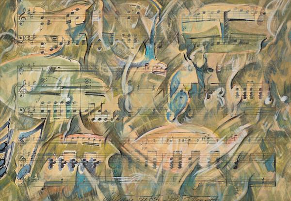 Wolfgang Sketch