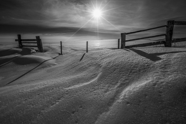 Black and White photographic prints, buy black and white landscape nature photography direct from our online fine art photography gallery.