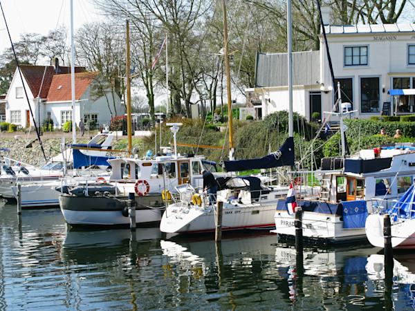 yacht club veere netherlands