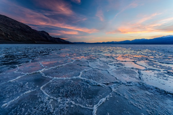 Art Photographs from Death Valley National Park Douglas Sandquist Photography