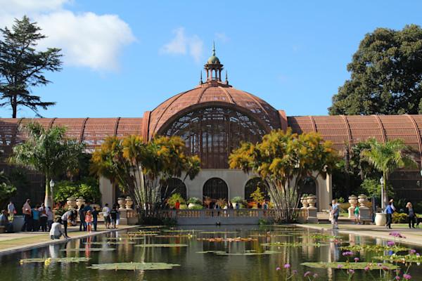 arboretum balboa park
