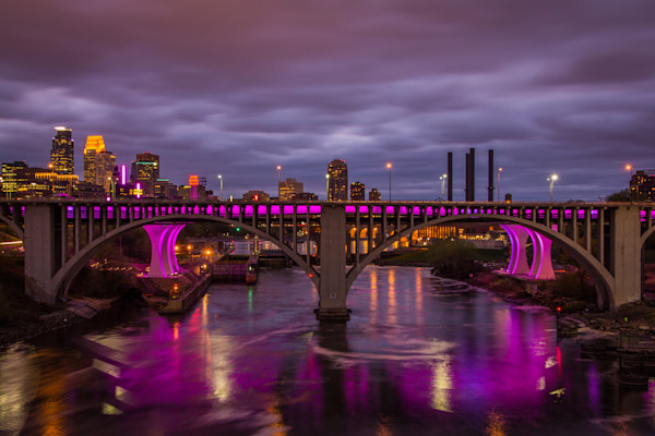 Minneapolis Art - Fine Art Prints on Canvas, Paper, Metal & More by William Drew Photography