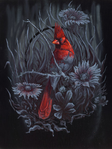 Bird Song by Steven Teller For Sale