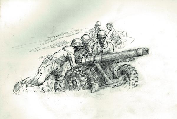 Howitzer Men