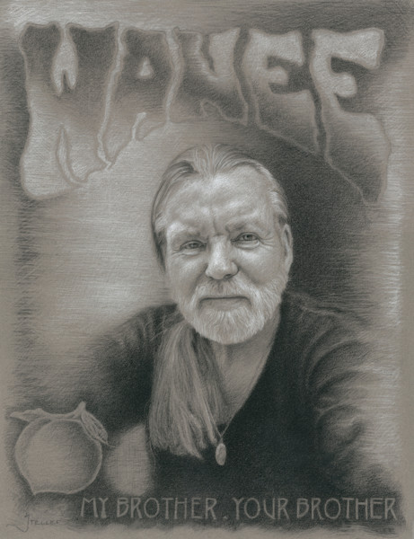 My Brother, Your Brother: Gregg Allman