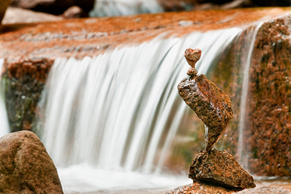 Rock Stacking Fine Art Photographs for sale | Mountain Spirit Photography