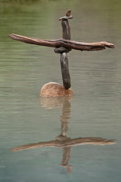 Cross Balanced