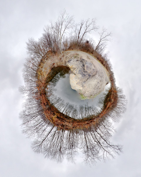 Quarry Planet - Grand Ledge, MI