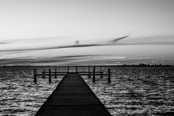 Black and White Bay