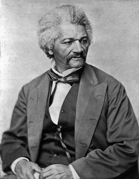 Fredrick Douglas 1870