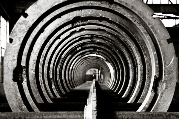 Tunnel of Industry