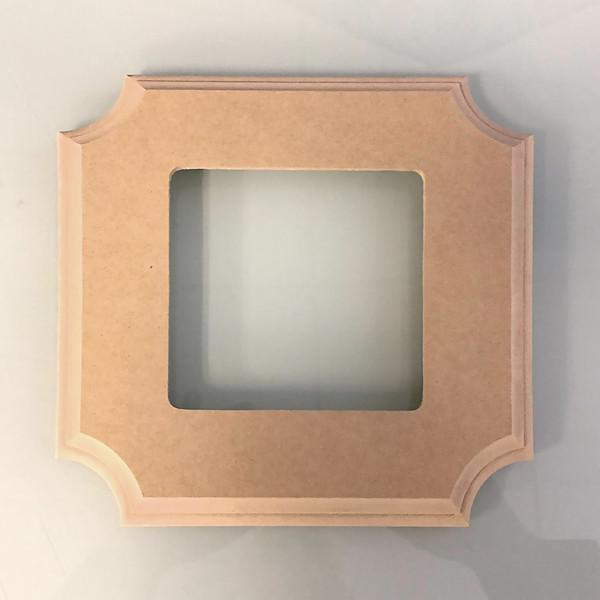 5x5 Manhattan Frame