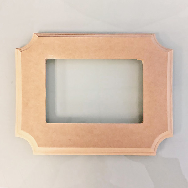 5x7 Manhattan Frame