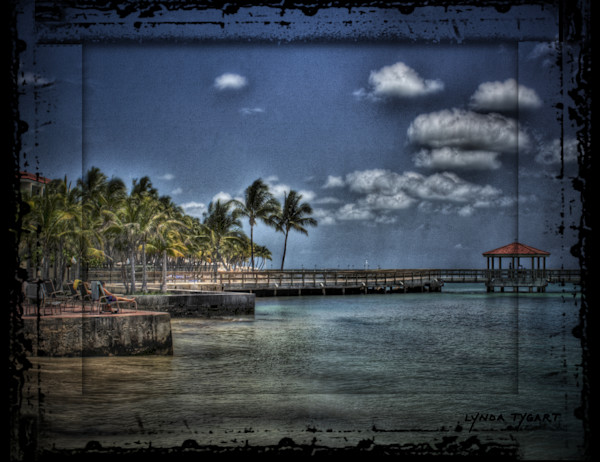Lynda Tygart Key West Florida Beach – Fine Art Photographs Prints on Canvas, Paper, Metal & More.