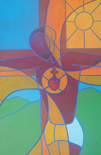 """Light"" by Richard Bond | Prophetics Gallery"